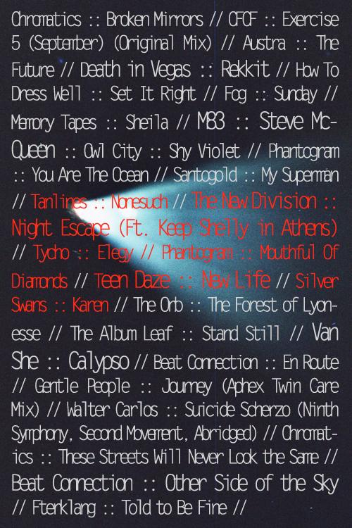 tracklist16-12-12