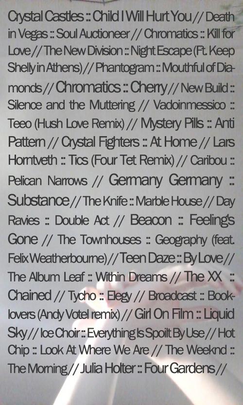 tracklist2-12-12